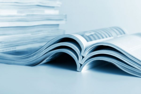 changepace consulting publications